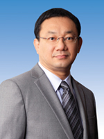 Mr. Chai Chaiyawan