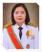 Mrs. Patcharee Arayakul,